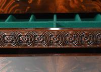 Gillows Sideboard Server Mahogany Buffet c.1880 (4 of 11)