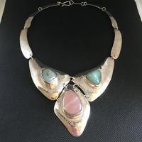 Kalevala Koru Sterling Silver Necklace (2 of 5)