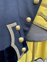 Late Victorian English Country House Footman's Uniform (8 of 11)