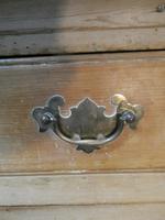 Scottish 19th Century Pine Dresser (4 of 9)