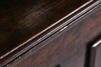 Fine 18th Century Antique Oak Welsh Dresser and Plate Rack (5 of 11)