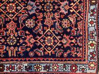 Antique Bidjar Rug (7 of 9)