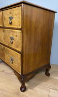 Attractive Walnut Chest of Drawers (6 of 7)