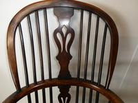English 19th Century  Windsor Chair (5 of 7)