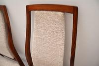 Set of 8 Danish Vintage Rosewood Dining Chairs (10 of 11)