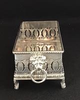 Vintage Silver Plated After Dinner Mint /Trinket (2 of 4)