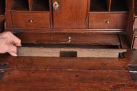 Early 18th Century Oak Bureau (5 of 14)