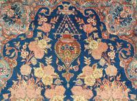 Fine Antique Karshan Prayer Rug (7 of 10)