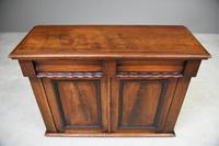 Victorian Mahogany Sideboard (4 of 12)