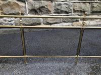 Brass Fire Fender (2 of 5)