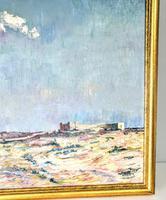 Oil Painting on Canvas - Malta Landscape (4 of 6)
