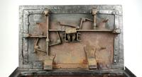 Early 18th Century Iron Strongbox (9 of 15)
