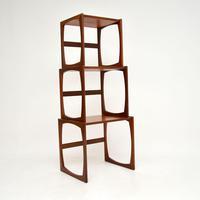 Teak Vintage Quadrille Nest of Tables by G Plan (6 of 10)