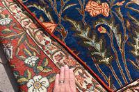 Fine Old Qum carpet 310x220cm (3 of 7)