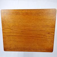 Nathan X-frame Legged Nest of Tables (9 of 11)