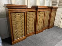 Fine Important William IV Side Cabinet (5 of 32)