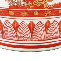 Japanese Kutani Porcelain Vase (7 of 8)