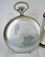 1930s Helvetia Koh-I-Noor Pocket Watch (2 of 4)