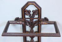 Antique Cast Iron Umbrella Stick Stand (6 of 11)