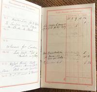 1870 The Gentleman's Pocket Book Almanack (5 of 8)
