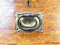Early 20th Century Oak Dresser (6 of 11)