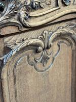 Exceptional Rare Pair of French Bookcases or Cabinets (25 of 37)