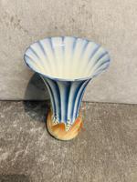 Art Deco Royal Worcester  Vase (3 of 10)