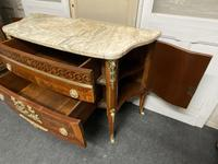 Finest Quality French Antique Commode Chest of Drawers (9 of 32)