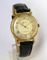 Gents 1950s Accurist Wristwatch (2 of 5)