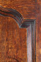 Georgian Oak Hanging Corner Cupboard (10 of 13)