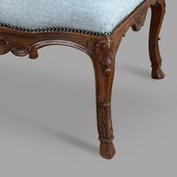 Pair of French Late 19th Century Armchairs (2 of 5)