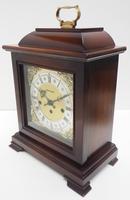 Kieninger Mantel Clock 8 Day Westminster Chime Mantle Clock (5 of 12)