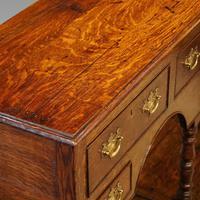 Antique Oak Small Dresser Base (2 of 11)