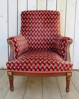 Antique French Empire Duchesse Brisee (2 of 10)