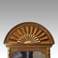 Antique Gilt Pier Mirror (8 of 10)