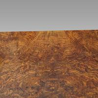 Victorian Walnut Card Table (10 of 10)