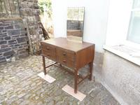 Limed Oak  Chest of Drawers (9 of 14)