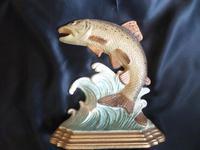 Fishy Cast Iron Door Stop (5 of 5)