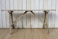 Antique French Console Table (8 of 8)