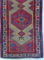 Antique Serab Runner Rug (3 of 8)