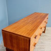 1960s Teak Sideboard (4 of 6)