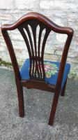 George III Mahogany Childs Chair (2 of 5)