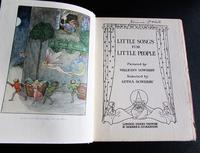 1917 Little Songs for Little People by Millicent & Githa Sowerby (2 of 5)