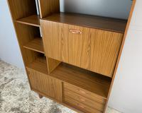 1970s Shelf Unit / Room Divider by Schreiber (2 of 5)