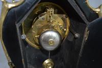 Boulle Mantel Clock Richard & Co (4 of 5)