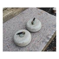 Good Pair of Scottish Granite Curling Stones (5 of 7)