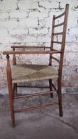 Cotswold School Ladderback Armchair (5 of 5)