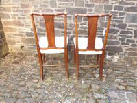 Pair of Chairs Attributed to Richard Norman Shaw (4 of 9)