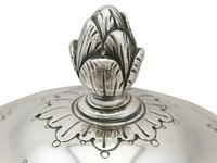 Scottish Sterling Silver Teapot - Antique George III (9 of 16)