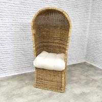 Rattan Porter's Chair (7 of 7)